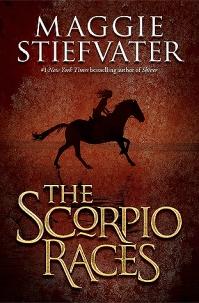 the scorpio race